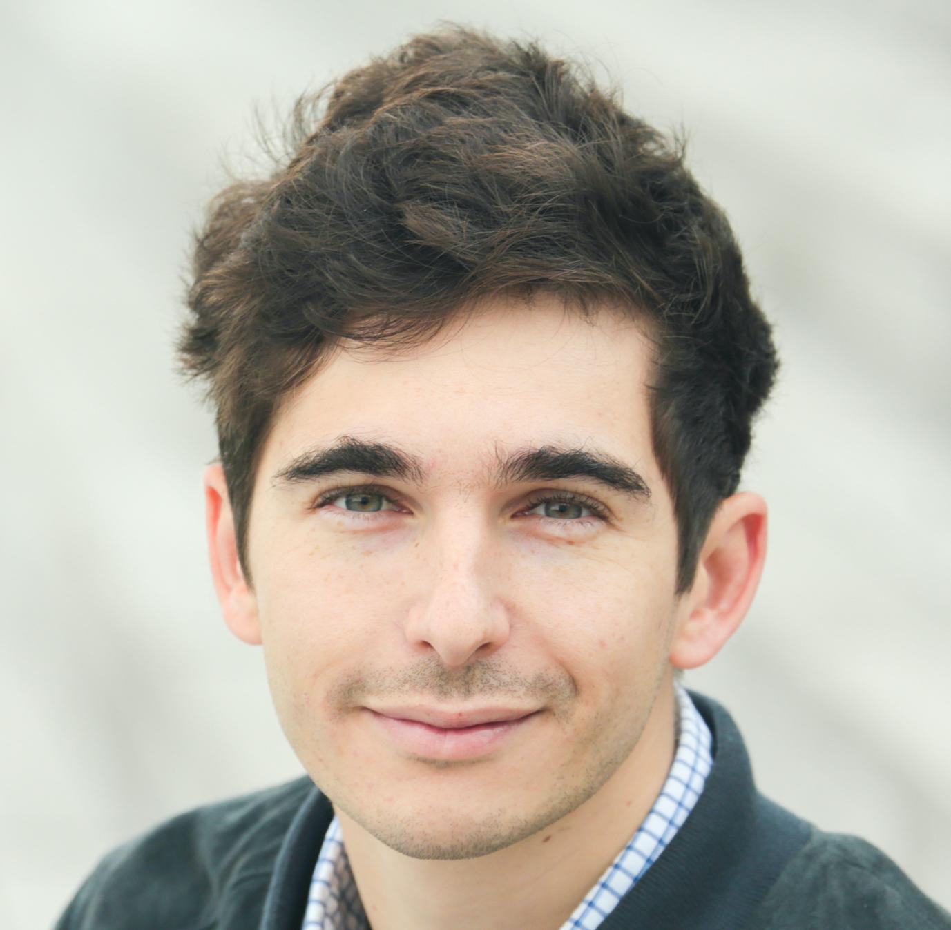 Alexandre Krajenbrink