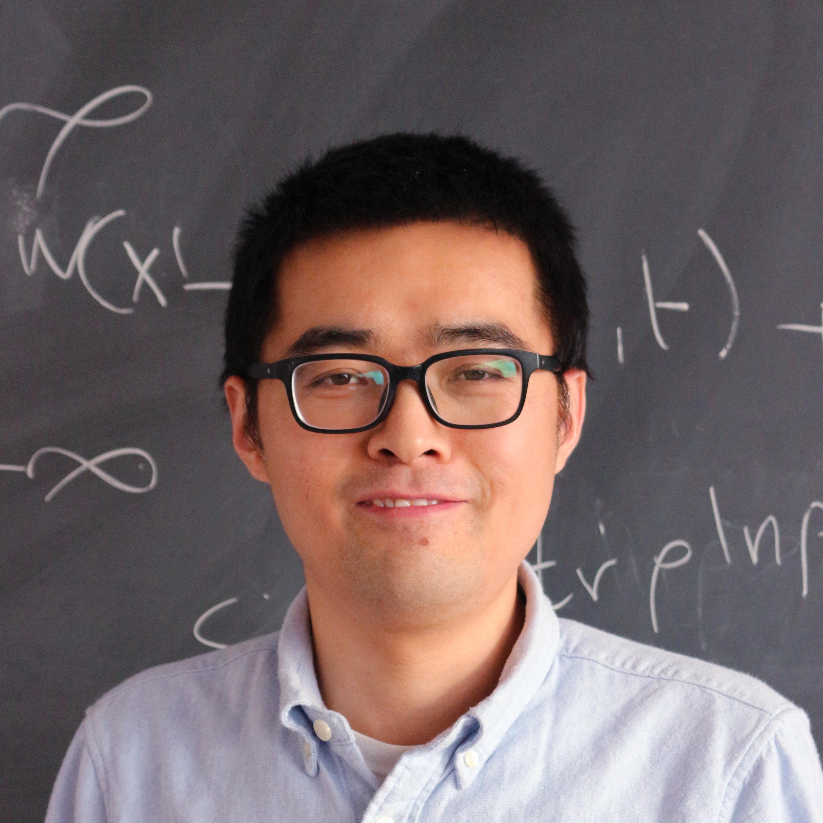 Jiaju Zhang