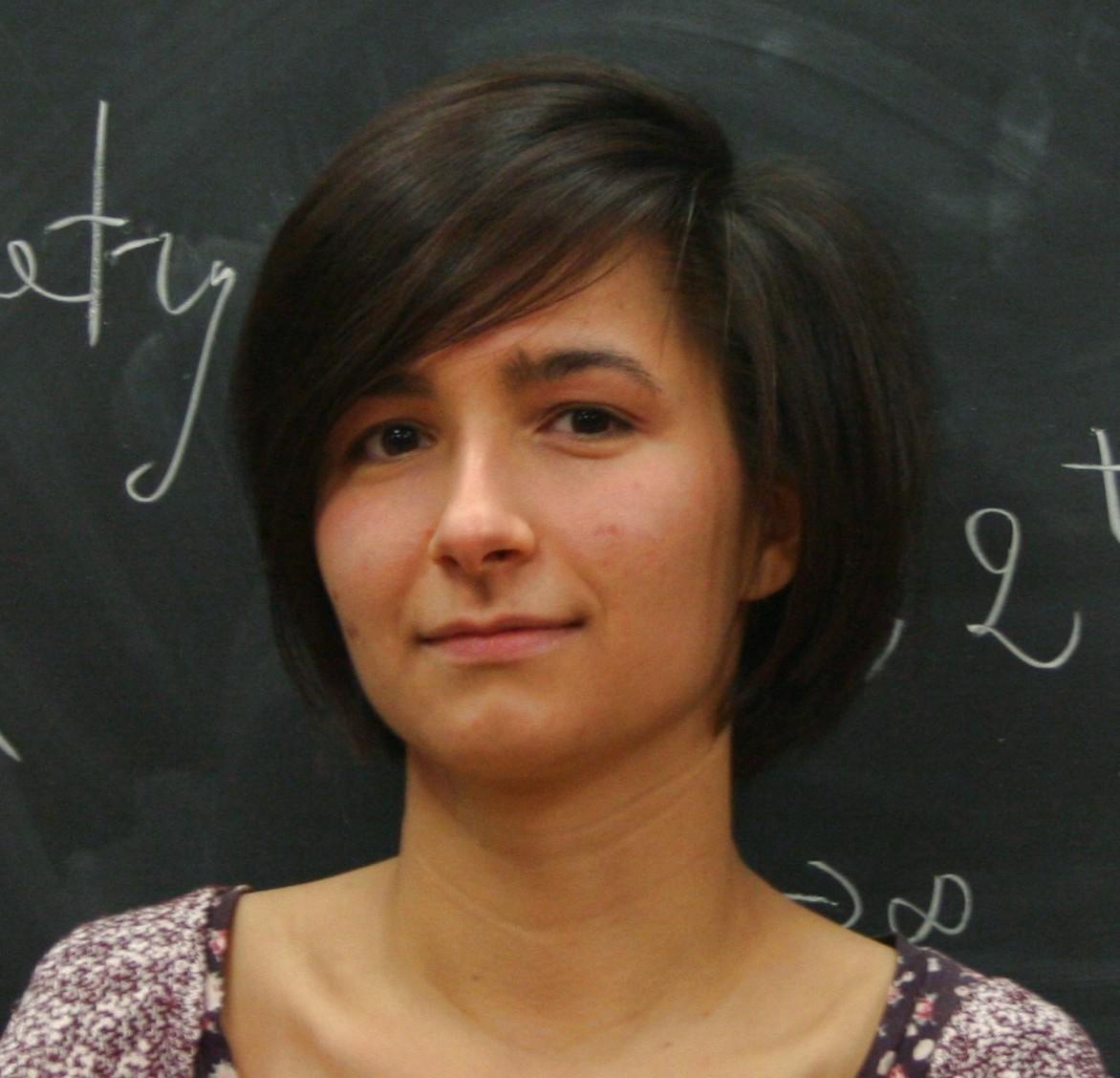 Riccarda Bonsignori